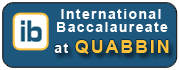 International Baccalaureate at Quabbin