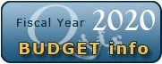 Fiscal Year 2020 Budget info