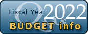 Fiscal Year 2022 Budget info